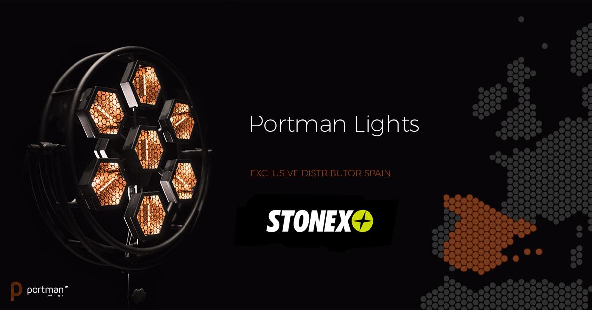 Portman Custom y Stonex en LDI