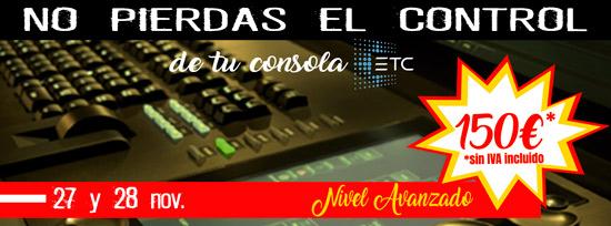 Curso Avanzado ETC - STONEX