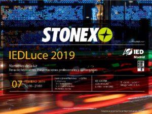 Cartel-IEDLuce_Stonex