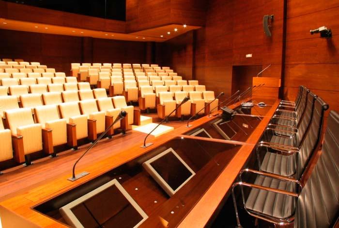 Auditorio Inditex