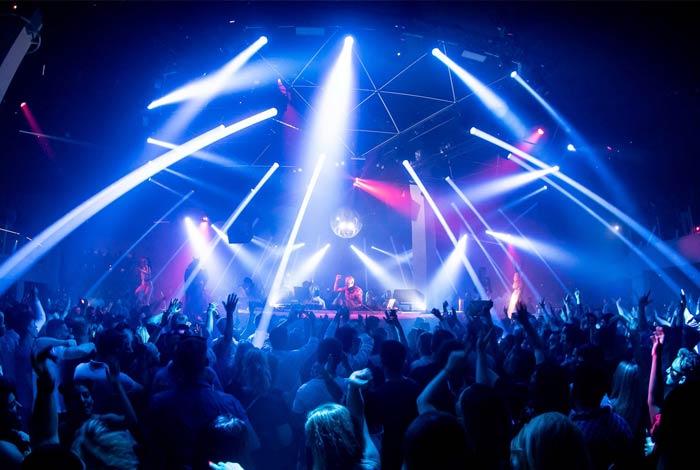 Pacha Ibiza nightclub