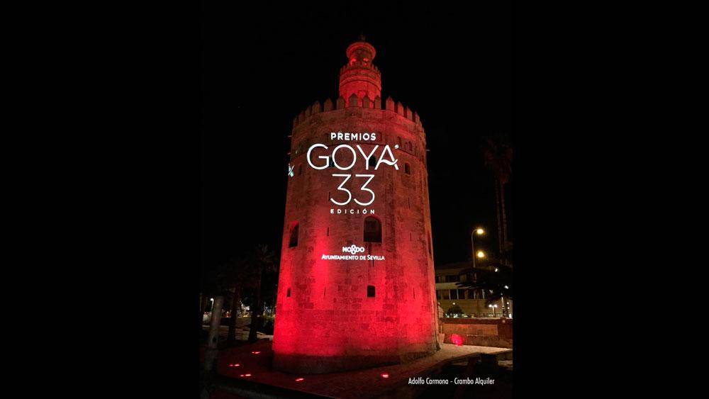 Premios-goya-torre-del-oro