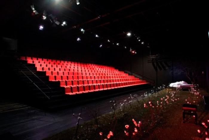 Lliure Theater Barcelona