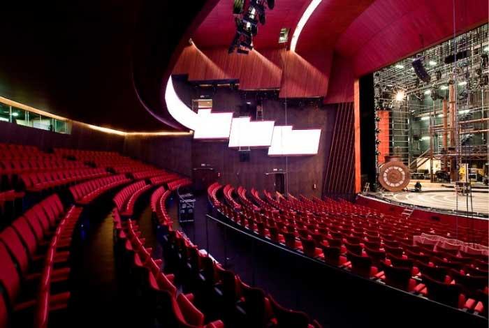 Teatro del Canal