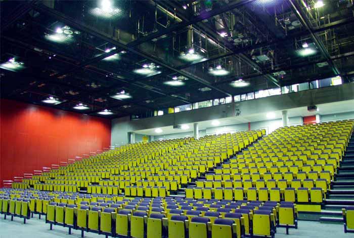 IFEMA North Auditorium