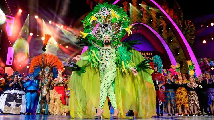 carnaval canarias 6