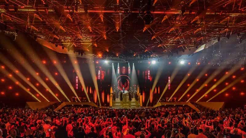 Eurovision Ralph Larmann Claypaky 3