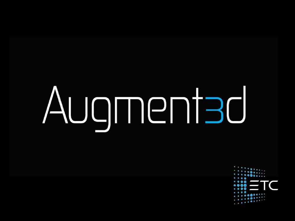 Logo Augmented ETC