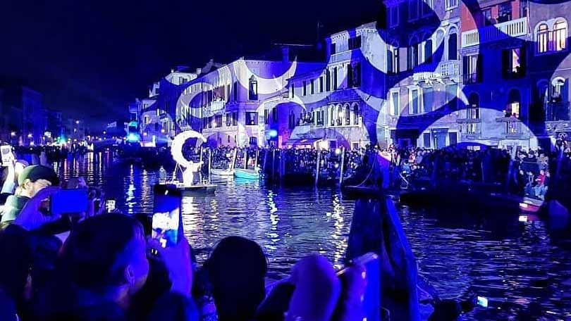 CP Carnaval venecia