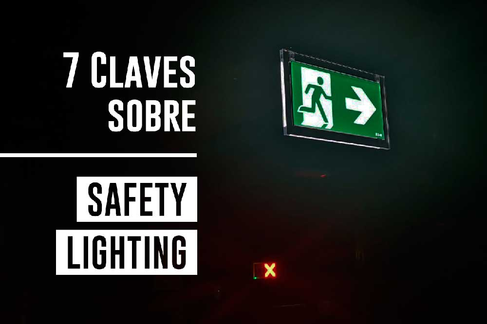 Cabecera 7 claves sobre safety lighting