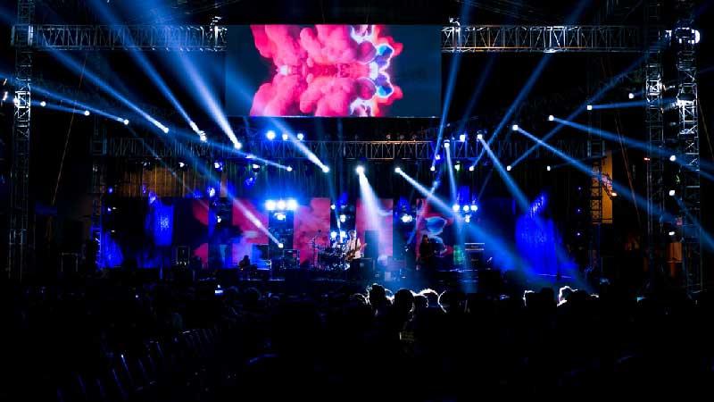 iluminacion_LED_concierto