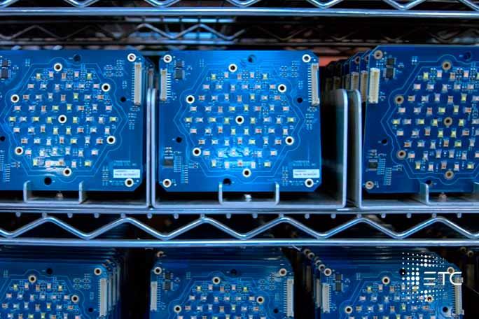 ETC LED