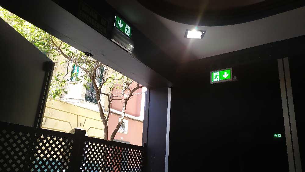 Teatro Barceló Interior 15