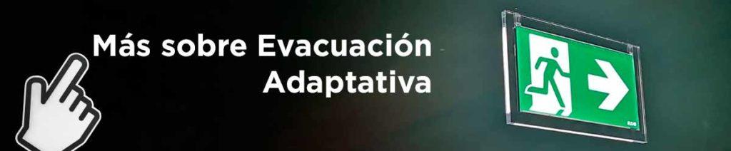 banner evacuacion adaptativa