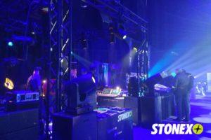 Stonex Understanding Fluge
