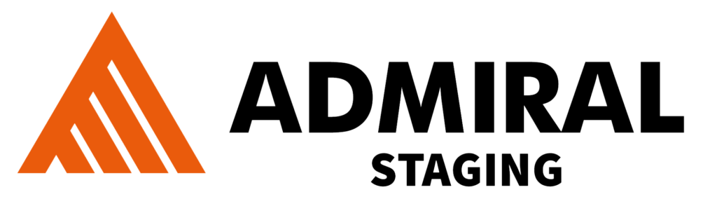 Logo ADMIRAL Staging