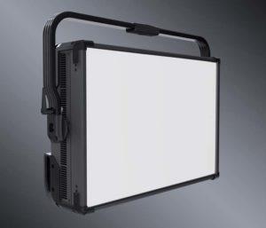 Panel LED ETC