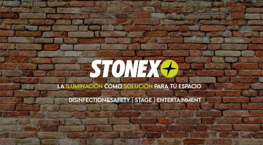 Stonex Ladrillo LA SOLUCION 2