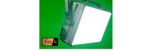 Fos / 4 ETC, the only full color LED panel