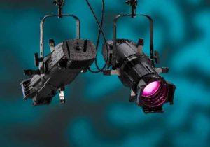 Source 4WRD Color para transformar luz LED