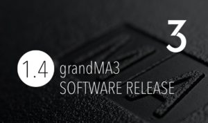 grandma3 actualizacion software