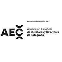 asociación española de directoras y directores de fotografía