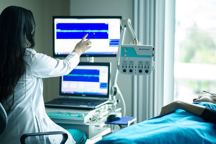 sector sanitario