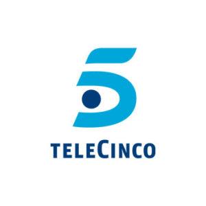 telecinco logo