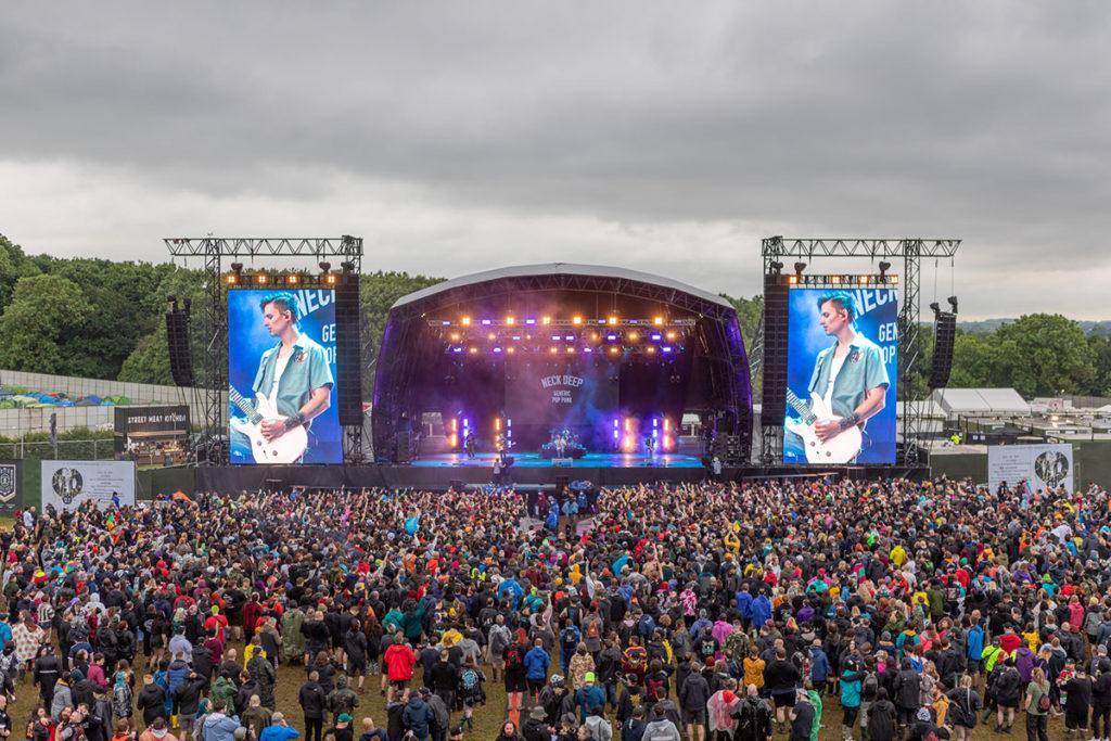Download Festival Copyright Oli Crump 1