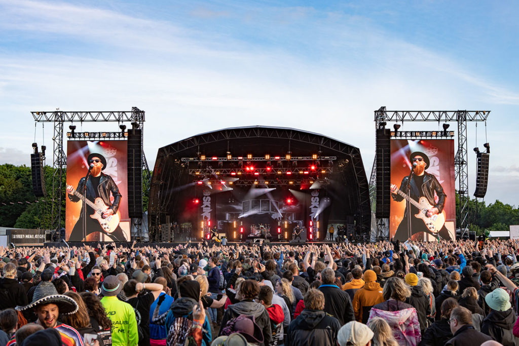 Download Festival Copyright Oli Crump 2